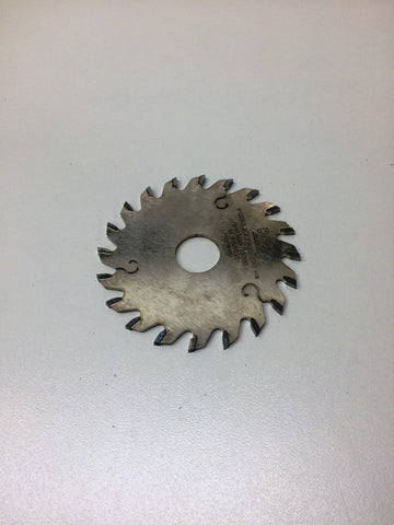 Fravol Saw Blade, Left Hand
