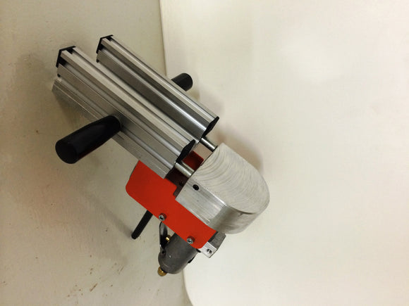 Vitap Pneumatic Hand-held End Trimming Unit