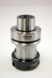 New HSK-63F ER40 CNC Collet Chuck Holder - 90mm