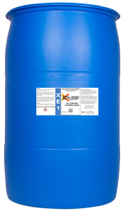 55 Gallon (208L) - Xcel-Edge XE1 All-Purpose Cleaning Agent Edgebanding Chemical