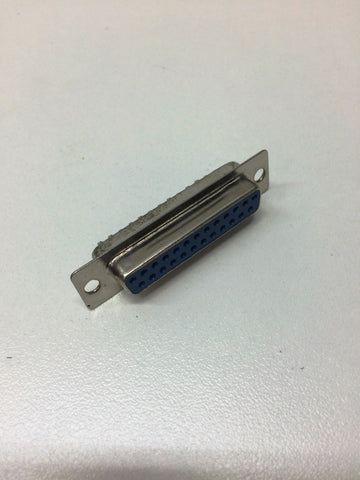 SNX nVentor CNC Router D-Shape Connector, female