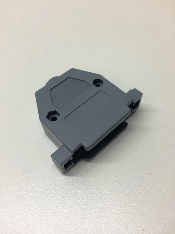 SNX nVentor CNC Router D-Shape Connector case