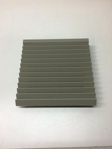 SNX nVentor CNC Router Ventilator Filter Unit