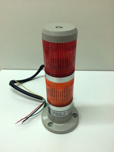 SNX nVentor CNC Router Alarm Light