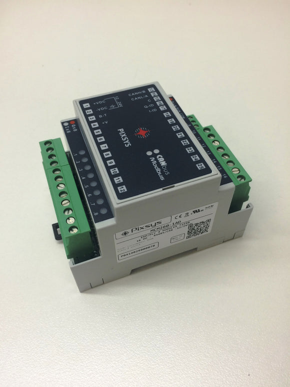 Fravol Modul for PLC 260