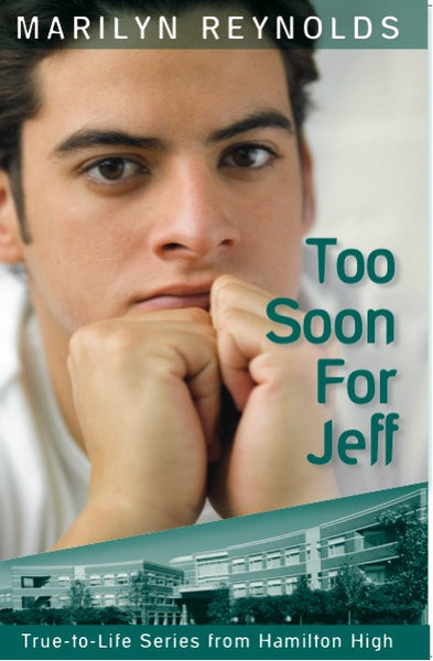 Too Soon For Jeff