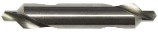 10003 KEO Combined Drill & Countersink Set - Plain Solid Carbide