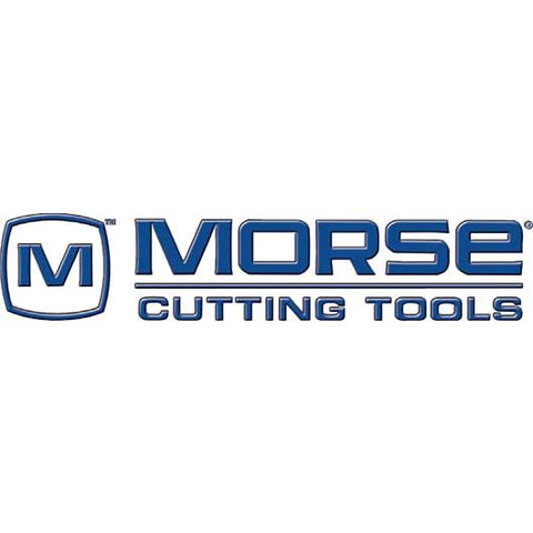 Morse 424 MARXBORE 31//32IN S/&D 3 Flats HSS 80119