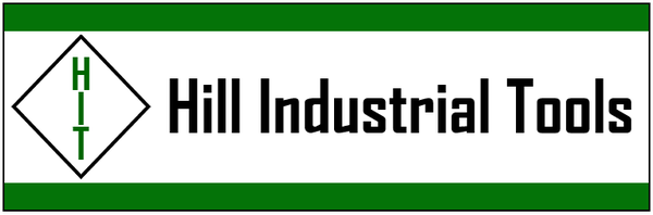 Hill Industrial Tools
