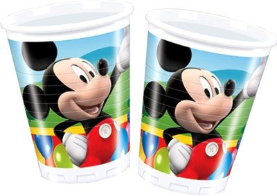 Disney Mickey Party Time Cup