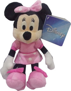 Disney Mickey Flopsie New - Minnie - 8 inch