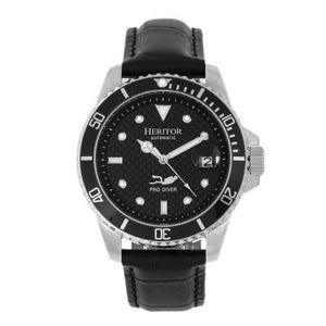 Heritor Automatic Lucius Men's Watch w/Date