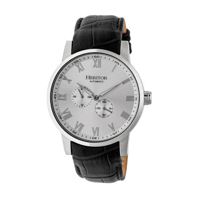 Heritor Automatic Romulus Men's Watch