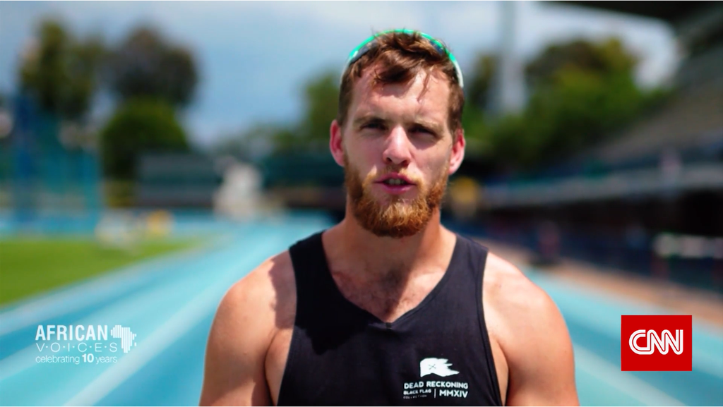 What it takes to be an Olympic Rower