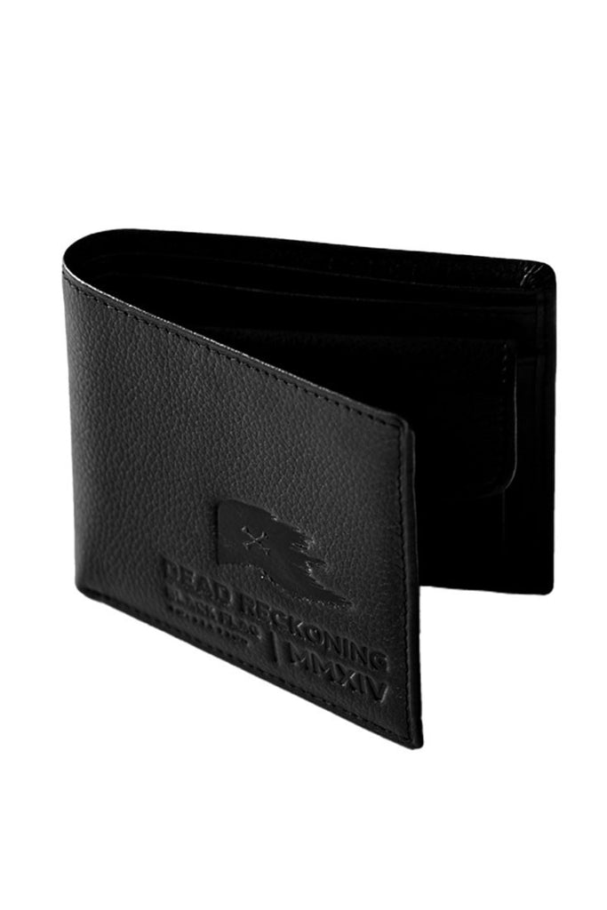 Geniune Black Leather Wallet