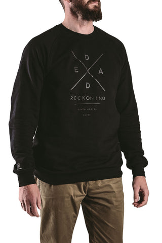 The Black Pearl Pullover