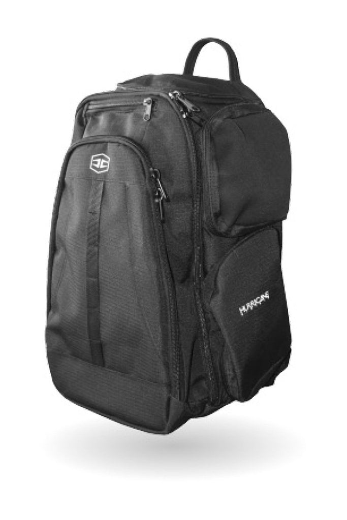 Technical Laptop Backpack with added room for clothing and utility pouches by Hurricane buy online at Dead Reckoning South Africa