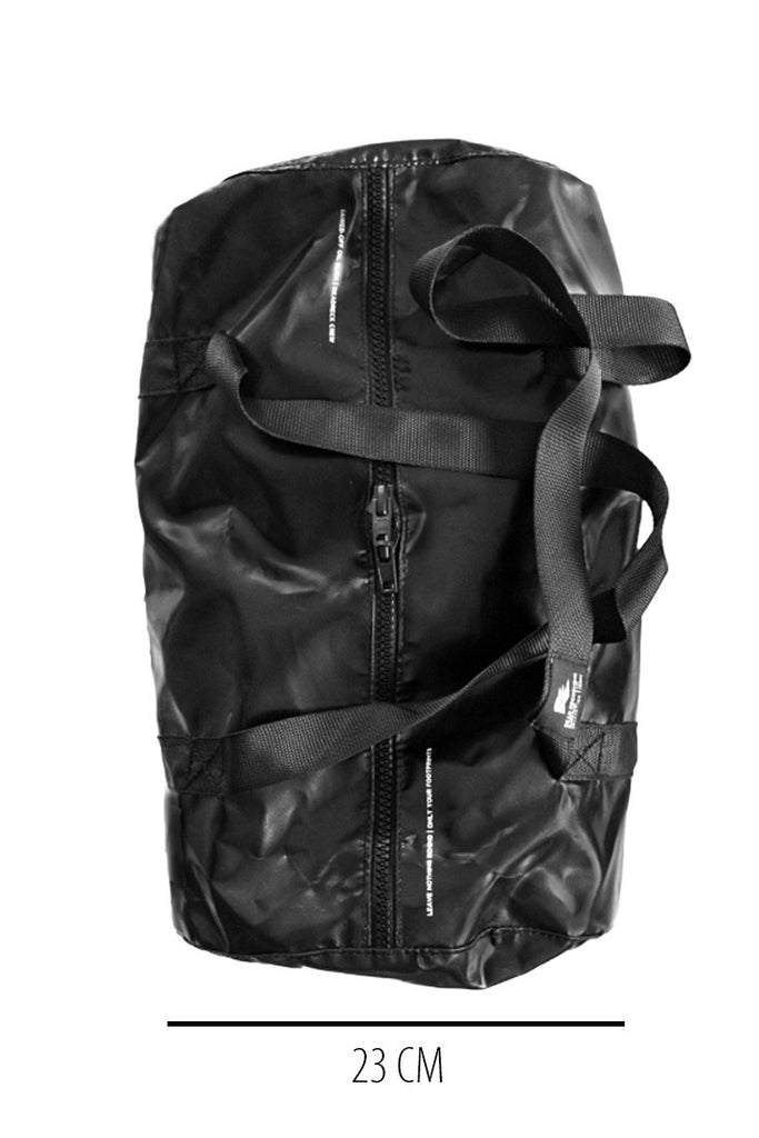 Dead Reckoning Duffle Bag, Black Bag, outh Africa, Top South African Brand, DeadReck