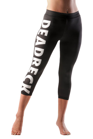 Dead Reckoning, Fourway Stretch, Ladies Tights, Running, Yoga, Gym Pants