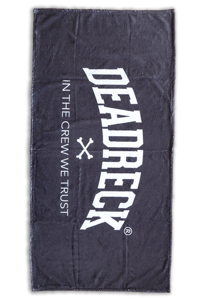 Dead Reckoning Surf Towel