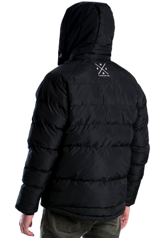 #FuckWinter TECHNICAL JACKET
