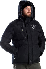 #FuckWinter, Dead Reckoning, Winter Jacket, Insulated, Premium Quality, South African Clothing Brand, DeadReck, In the Crew We Trust