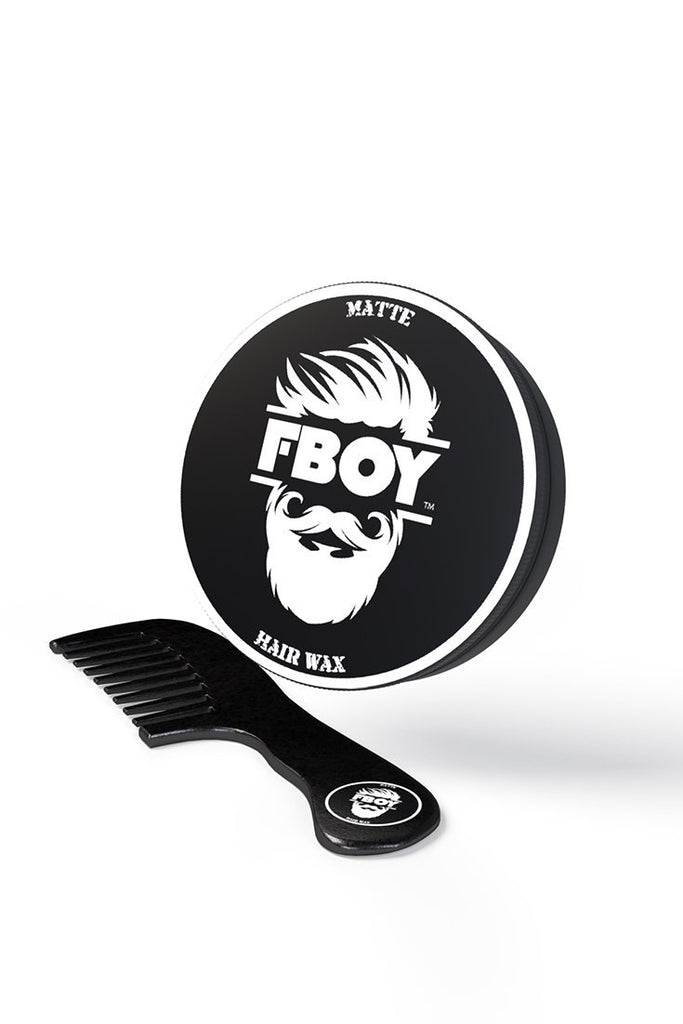 FBOY South Africa's cheapest and most quality matte hair wax buy online