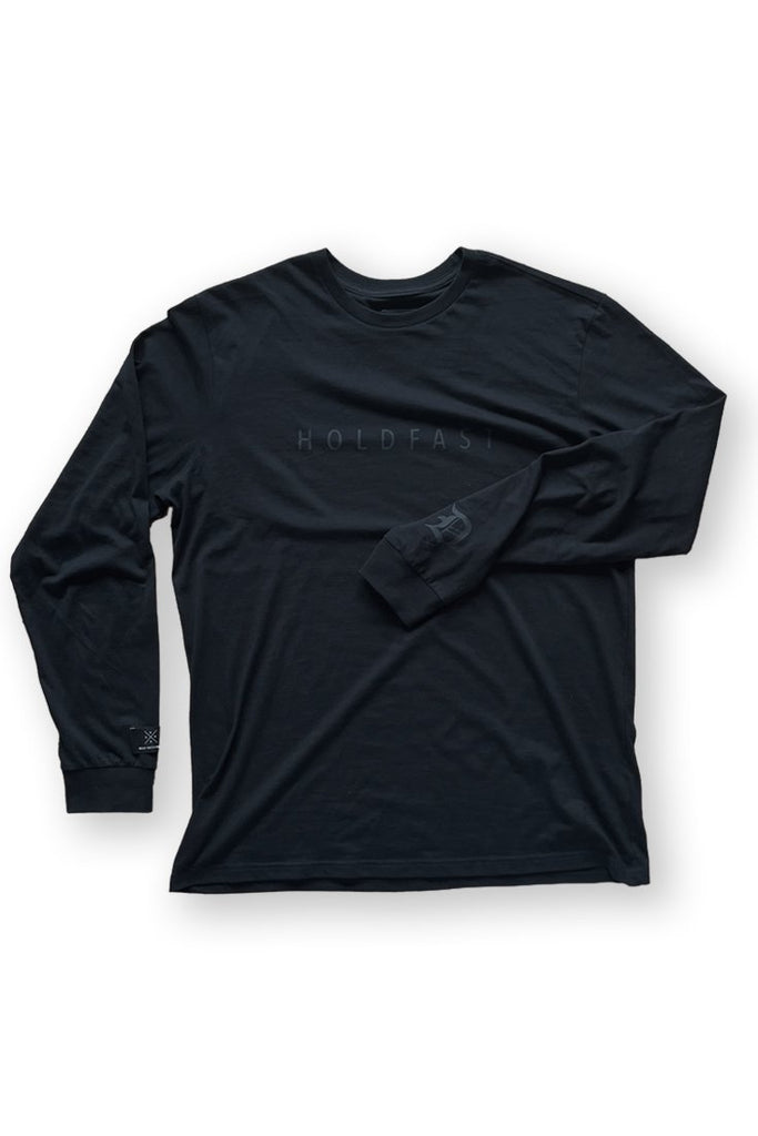 HoldFast Long Sleeve Tee