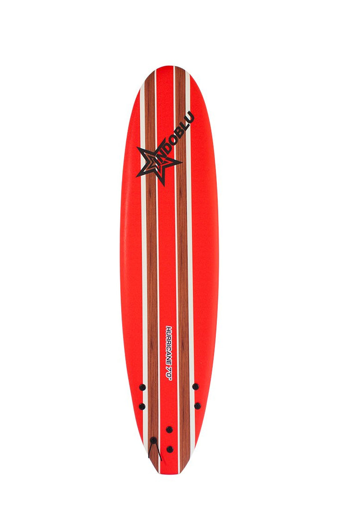 Hurricane Indoblu 7 Foot Soft Top Surfboard