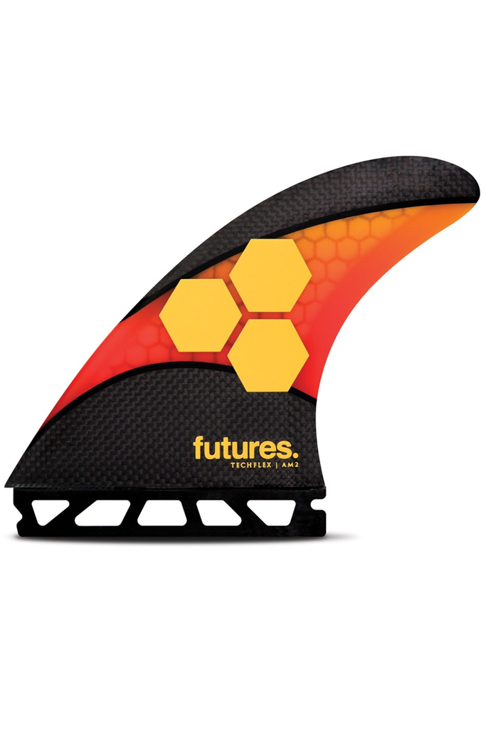 AM2 Techflex - Futures Fins