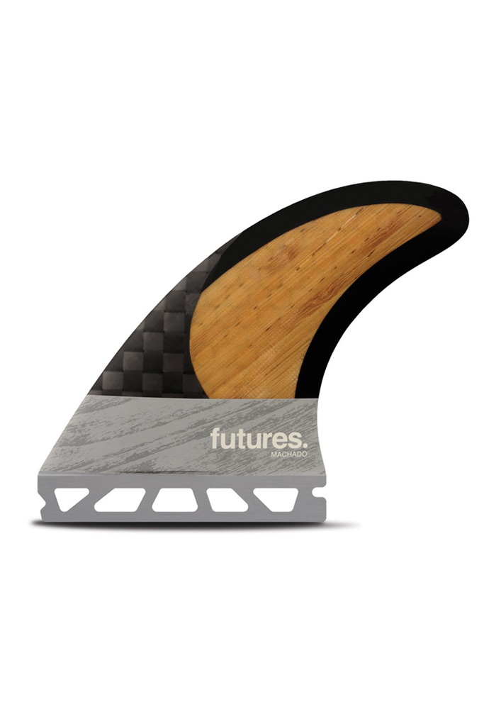 Rob Machado Blackstix 3.0 - Futures Fins