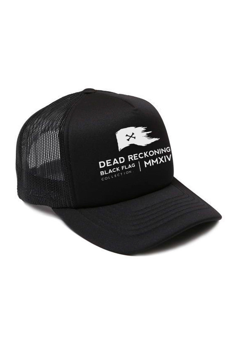 DEADLIGHT TRUCKER