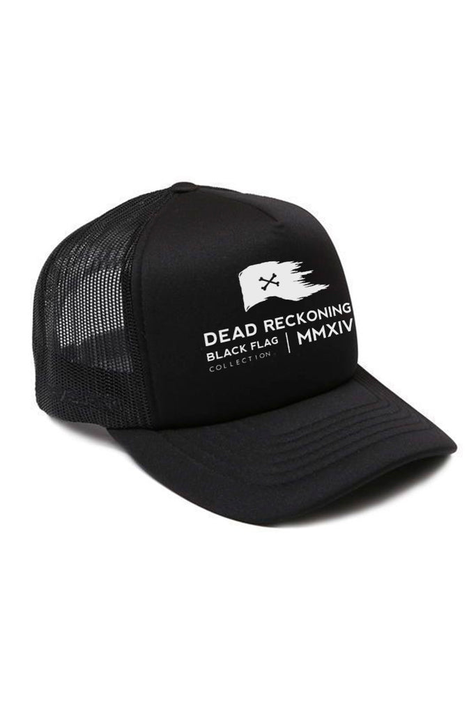 DeadLight Trucker Cap