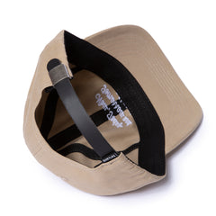 Now Today Tomorrow Polo Hat - Made in USA