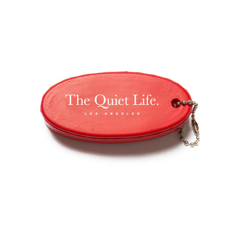 Quiet Life Solutions Keychain