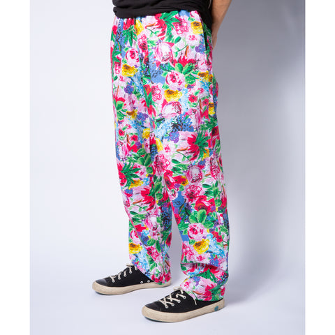 Take A Break Floral Beach Pant
