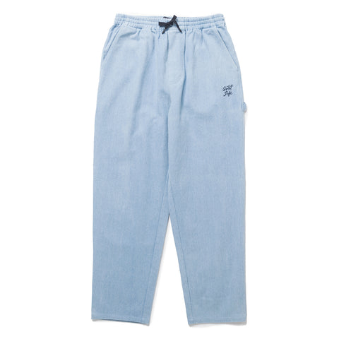 Denim Carpenter Beach  Pant