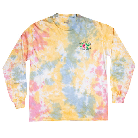 Take A Break Long Sleeve T