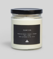 NORDEN JAR CANDLE