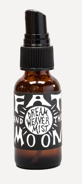 FAT AND THE MOON DREAM WEAVER MIST