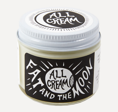 FAT AND THE MOON ALL CREAM