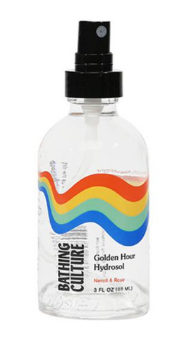 BATHING CULTURE GOLDEN HOUR HYDROSOL