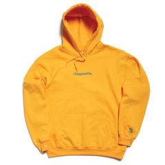 Origin Embroidered Hood