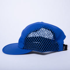 Jumbo Mesh 5 Panel Camper Hat - Made in USA