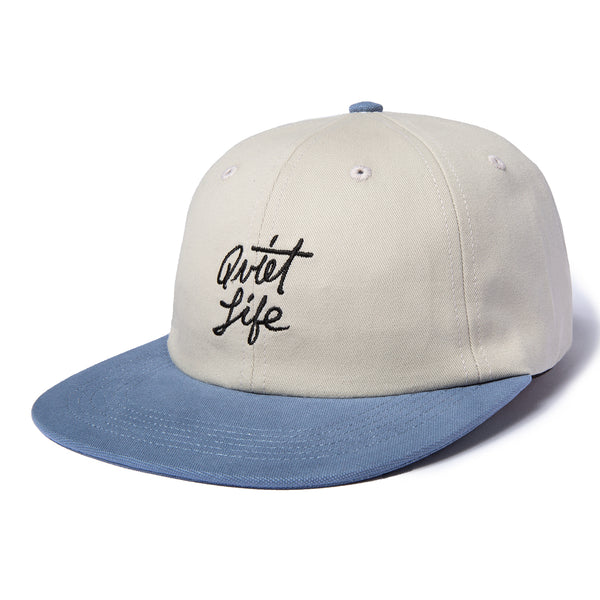 Script Polo Hat - Made in USA