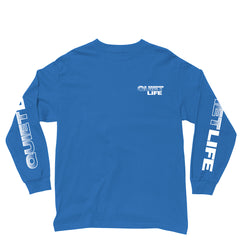 Stacked Long Sleeve T
