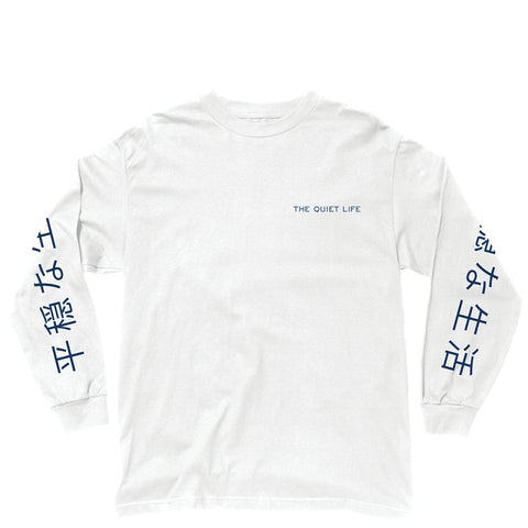 Japan Long Sleeve T