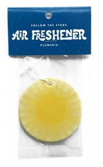 FOLLOW THE STARS AIR FRESHENER