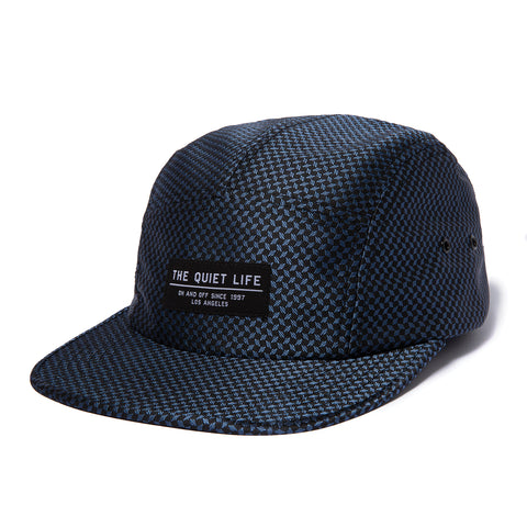 Micro Silk 5-Panel Camper Hat - Black Friday Weekend Exclusive!