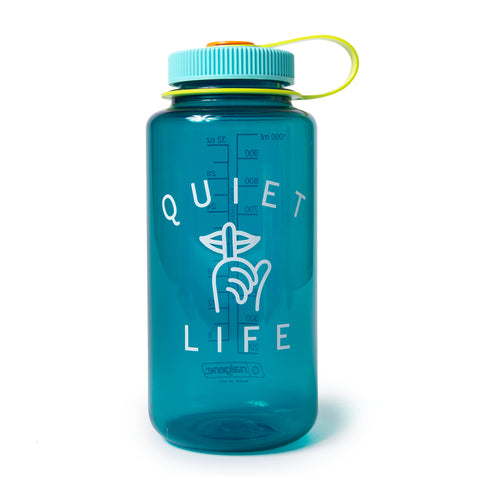 Shhh Water Bottle